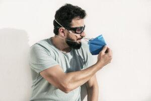 3 tips para cuidar tu barba y bigote en tiempos de COVID-19