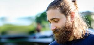 cabello largo masculinidad