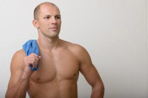Los esteroides pueden ocasionar calvicie